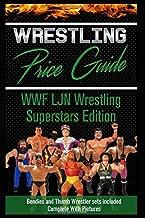 Best wwf ljn price guide Reviews