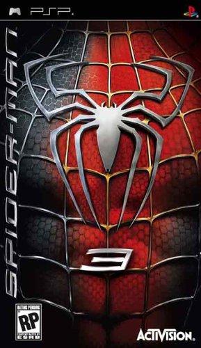 Spider-Man The Movie 3 (PSP)