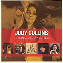 Judy Collins: Original Album Series (Fifth Album / In My Life / Judith / Who Knows Where the Time Goes / Wildflowers) by Rhino (2013-08-27)
