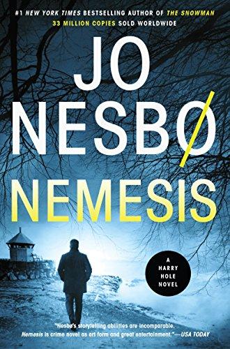 Nemesis: A Harry Hole Novel (Harry Hole series Book 4)