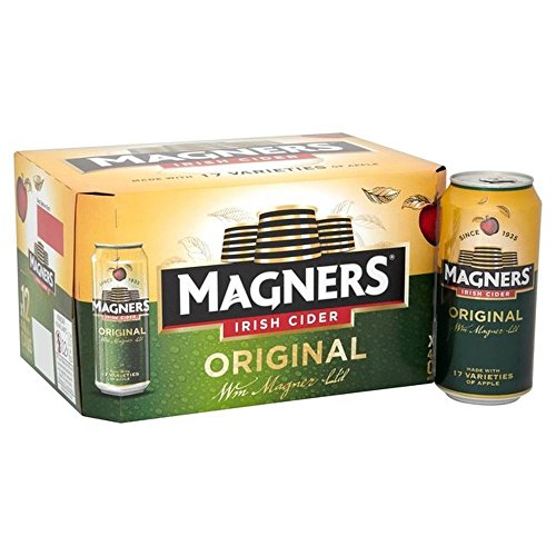 Magners Cider 6 x 4 x 440ml