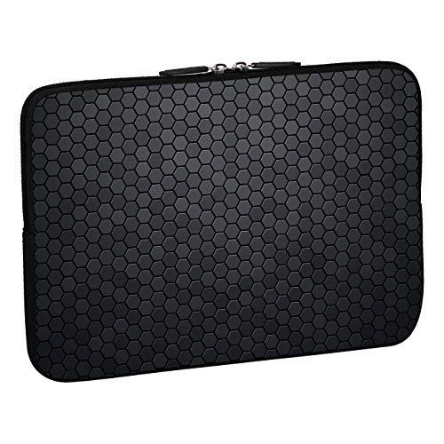 PEDEA Design Schutzhülle Notebook Tasche (13,3 Zoll, first one)