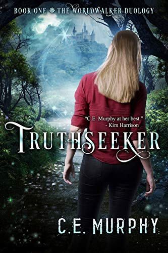 Download Truthseeker Worldwalker Duology 1 By Ce Murphy