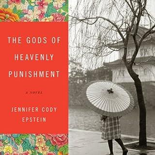 The Gods of Heavenly Punishment audiobook cover art