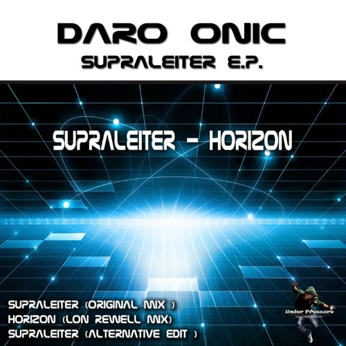 Horizon (Lon Rewell Mix)