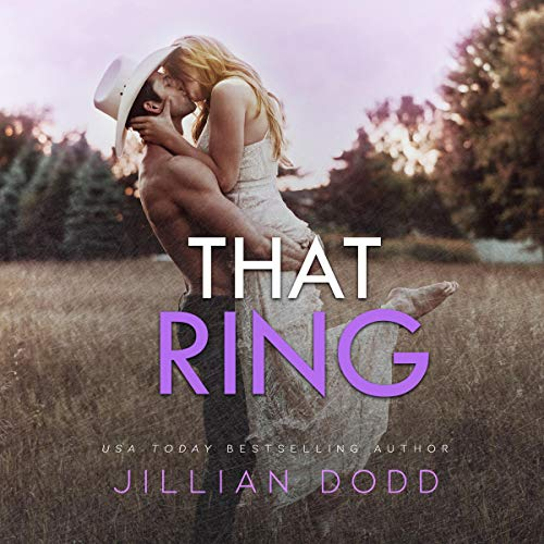 That Ring cover art