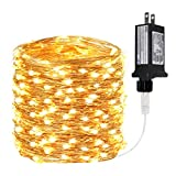 Top 10 Electric Plug in Fairy Lights