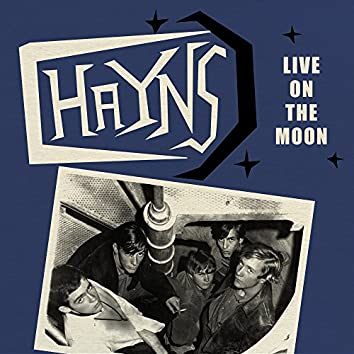 Live on the Moon