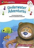 Underwater Adventures [DVD] [Import]