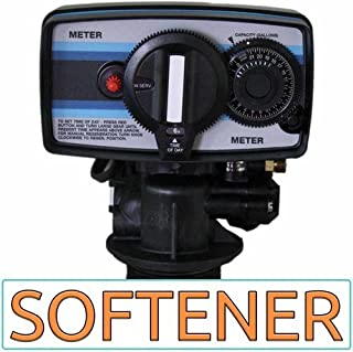 model 1054 water softener