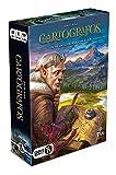 Gen x games Roll Player - CARTÓGRAFOS