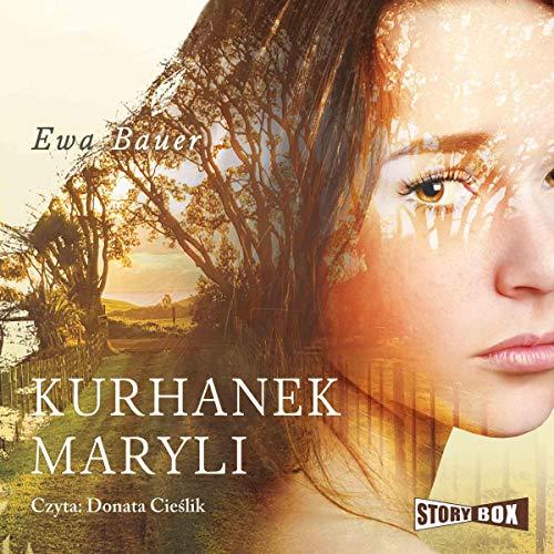 Kurhanek Maryli audiobook cover art
