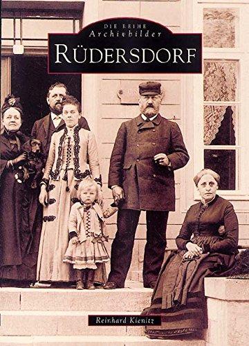 rüdersdorf zalando