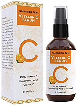 vitamin c eye serum