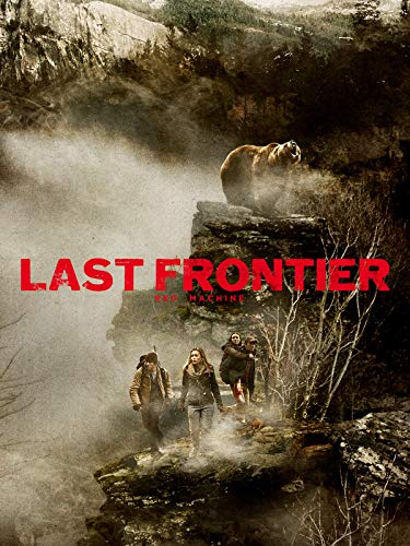 Last Frontier [dt./OV]