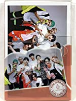 PENTAGON ペンタゴン グッズ / プラケース入り ポストカード 16枚セット - Post Card 16sheets (is included in a Plastic Case) [TradePlace K-POP 韓国製]