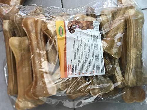 bubimex Hueso prensado Bolsa de 25 Unidades por 17cm