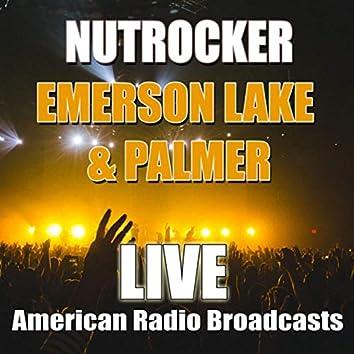 Nutrocker (Live)