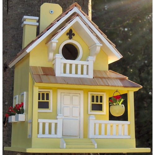 Garden Bazaar HB-9045WS vogelhuisje voor de tuin