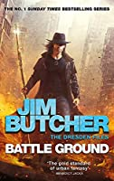 Battle Ground: The Dresden Files 17