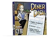 Diner Dash (Jewel Case) (輸入版)