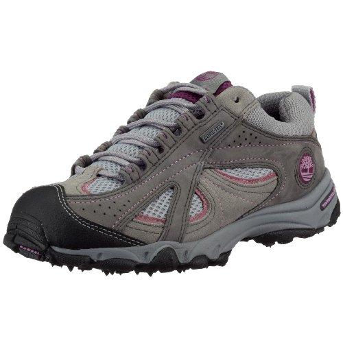 Timberland PATHLITE LOW GTX 43605, Chaussures de marche femme - Marron (Marron), 36 EU