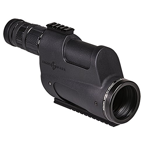 Sightmark Latitude 15-45x60 Tactical Spotting Scope