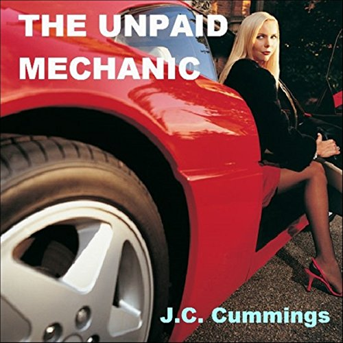 The Unpaid Mechanic audiobook cover art