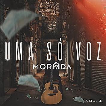 Uma Só Voz - Vol. 01 (Ao Vivo)