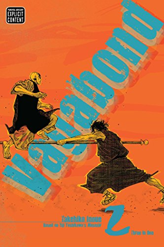 Vagabond (VIZBIG Edition), Vol. 2 (Volume 2)
