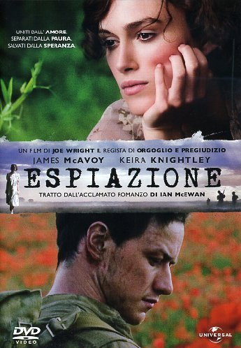 Espiazione (Bookmovies)