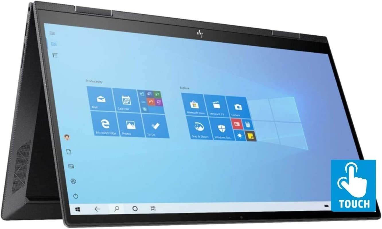 2020 Newest HP Envy X360 Business 2 inch 1 FHD outlet in 15.6 I Very popular Laptop