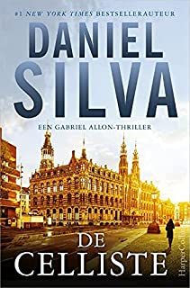 De celliste: Een Gabriel Allon-thriller