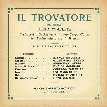 Paperback Opera: Il Trovatore Ga 1930