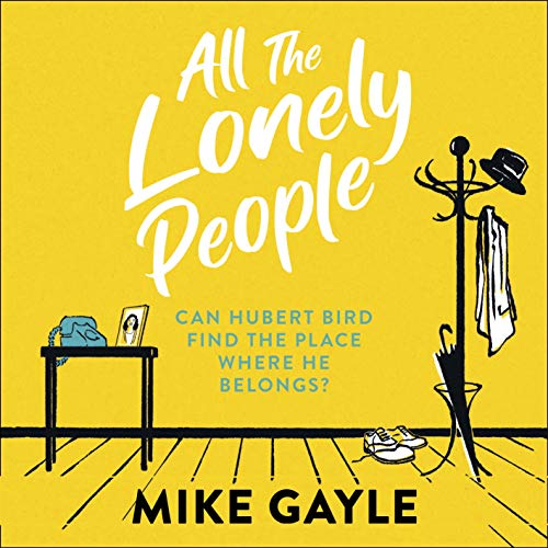 All the Lonely People Titelbild