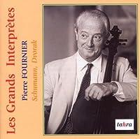 Grose Interpreten: Pierre Fournier by Pierre Fournier