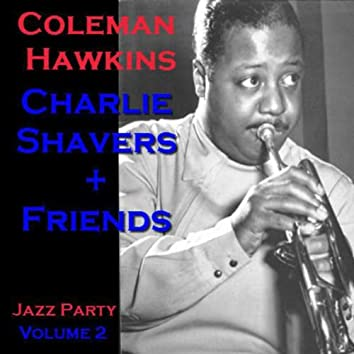 Jazz Party  Live Volume 2
