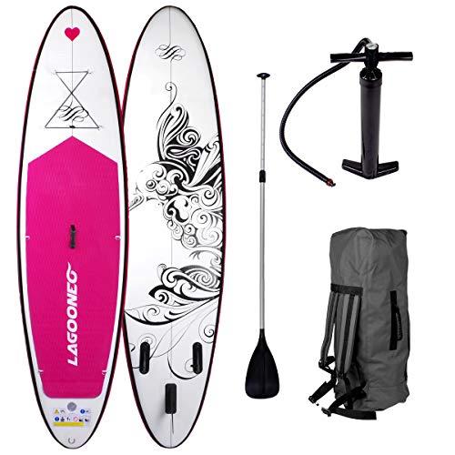 BRAST SUP Board Kolibri - 10