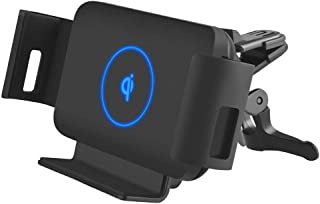 DearHot 15W Qi Wireless Car Charger Mount Holder for Samsung Galaxy Z Fold2 Fold S21 Ultra Huawei Mate X Xs 4.3in-6.9in Sm...