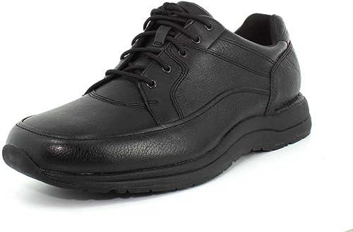 Rockport Hommes's, Edge Hill II II Walking paniers noir 7.5 W  à la mode
