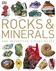 Rocks and Minerals: The Definitive Visual Guide