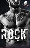 Rock: An Age Play, DDlg, MC, Romantic Suspense (Daddies MC Book 2)
