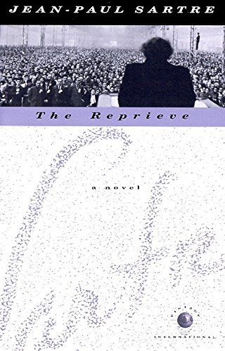 The Reprieve: A Novel