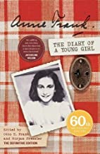 The Diary of a Young Girl: Definitive Edition by Frank, Anne (2007)