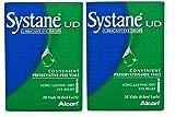 Systane conservante libre viales 28x 0,8ml (, 2unidades)