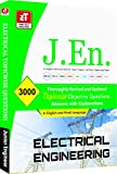 SSC JE (Junior Engineer) : ELECTRICAL ENGINEERING Topic wise MCQs Practice Book