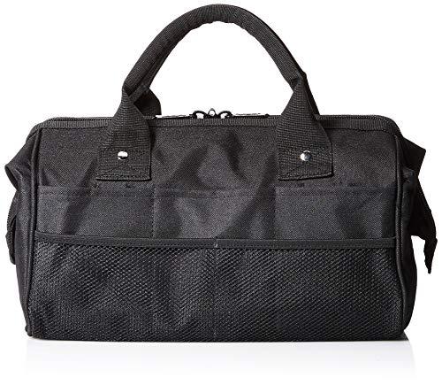 VISM by NcStar Range Bag, Black