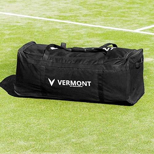 Vermont Bolsos del Equipo De Fútbol | La Bolsa De Asas del Fútbol | Bolsos De Los...