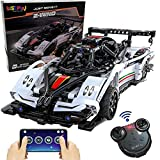 Model Car Kits to Build for Adults and Kids | Technic Off-Road Gifts for 10 Year...