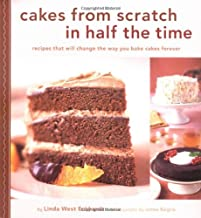 Best cakes from scratch in half the time Reviews